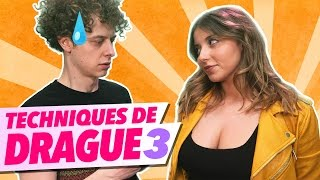 NORMAN - TECHNIQUES DE DRAGUE 3 thumbnail