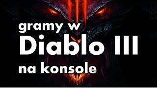 KwaGRAns: gramy w Diablo III na PS3