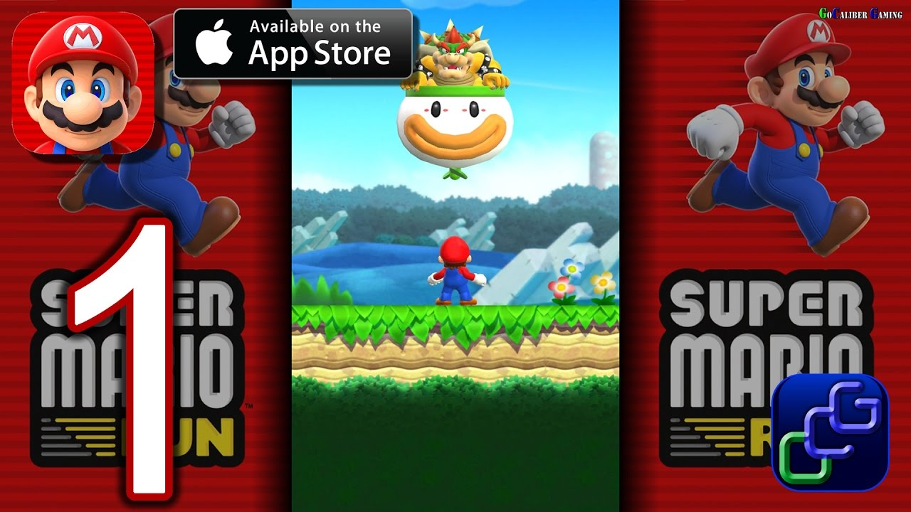 how to unlock world 2 in mario run android