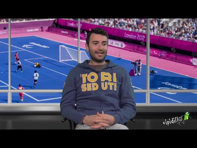 03_Sport e Disabilità: Para Ice Hockey