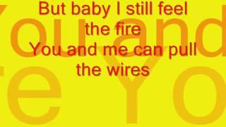 Claydee Mamacita Buena lyrics.mp3
