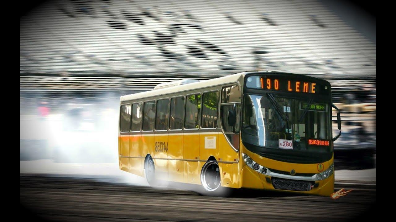 maxresdefault - Контраварийное вождение на автобусах и микроавтобусах.