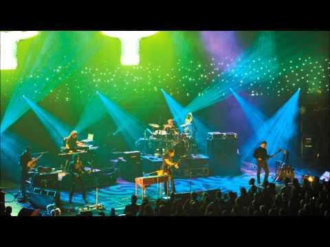 Porcupine Tree - Trains (live) - HQ Best Version