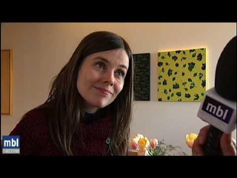 Katrín Jakobsdóttir: Ógleymanlegur afmælisdagur
