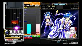 beatmania IIDX 23 copula 段位認定 SP十段 正規