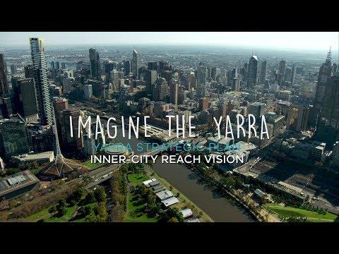 Yarra Strategic Plan - Inner City Yarra 50-year vision