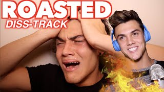 ROASTING EACH OTHER!!? (DISS TRACK) thumbnail