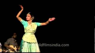 Spanish flamenco and Indian Kathak - A collaboration