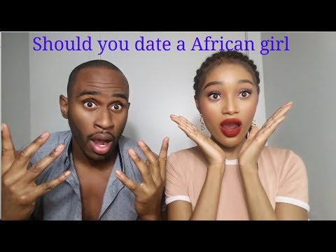 DATING AFRICAN AMERICAN MEN Vs AFRICAN MEN!?| Which is BETTER? //KENGANDA from YouTube · Duration:  16 minutes 40 seconds