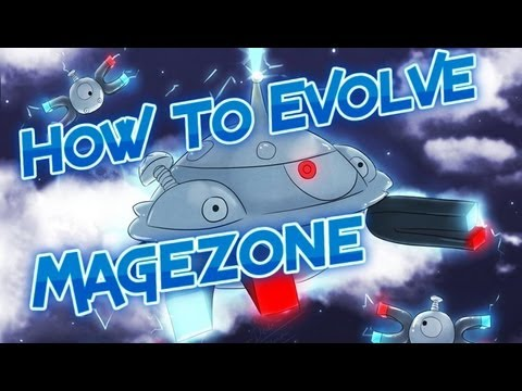 Magneton Evolution