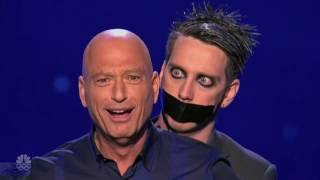 Tape Face: ALL Performances on America's Got Talent 2016 thumbnail