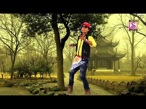 Pahelo Pyar - Kamlesh Barot & Vikram Chauhan Latest Gujarati Love Song | New Timli Dj Song - Video