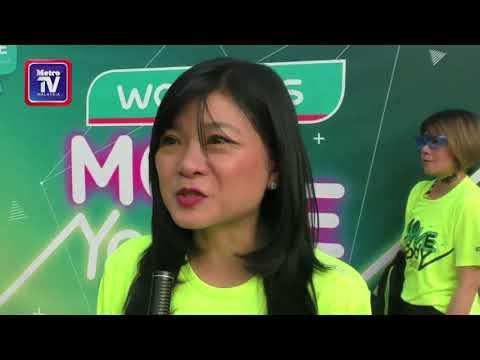 Cipta sejarah zumba terbesar Malaysia