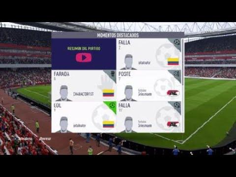 Flo Panamá Fecha 9 partido2 mejores jugadas