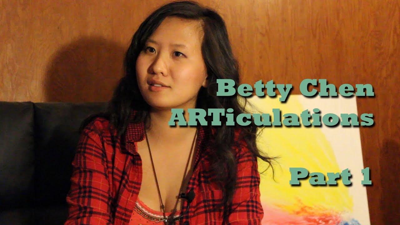 Betty Chen Nude Photos 84