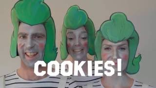 COOKIES by Lead Pencil Comedy