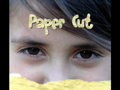 My Worstest Day EVER!! - Paper Cut
