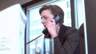 A Day in the Life of a Canadian MP - Kellie Leitch