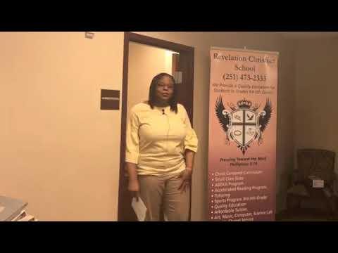 Revelation Christian Academy