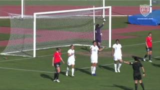 WNT vs. Norway: Highlights - March 2, 2012