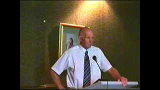 Frank Gardner - Real motor control at 300 kph! - Part 2