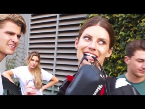 NEVER TAKE TWO TRIPS | Lele Pons | Hannah Stocking | Twan Kuyper