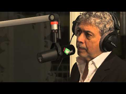 Interview Monty Alexander (NSJ13)