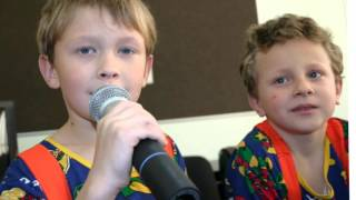Детские муз клипы смотреть бесплатно - группа Карманы - Не хочу!