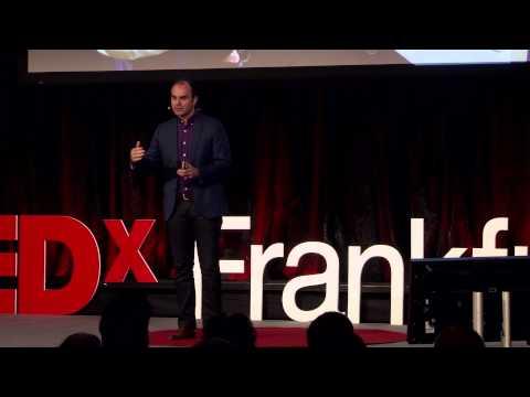 Moment(um) to create | Elton Rivas | TEDxFrankfurt