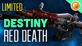 Destiny Red Death : 60 Second Review