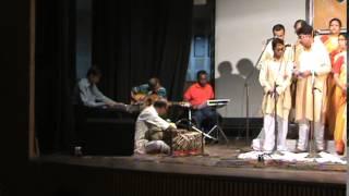 Group Song - Sangeetalay Annual Function 2014