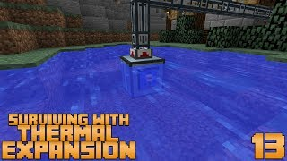 Surviving With Thermal Expansion :: E13 - Aquatic Entangler
