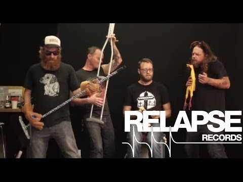 """RED FANG - """"No Hope"""" Playthrough Video"""