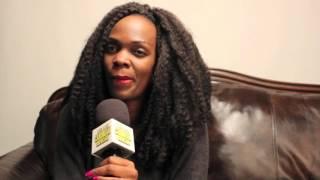 RENEE NEUFVILLE INTERVIEW ON K.L.C.S.