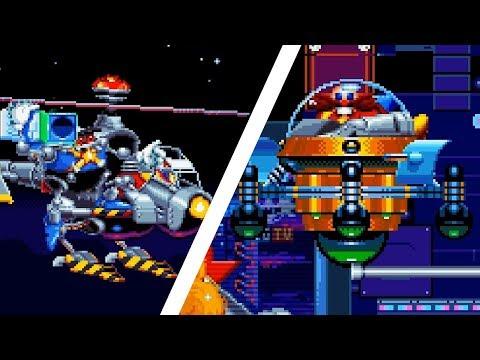 Carnival Night Zone   Sonic Mania PLUS Mods ⮚ Walkthrough