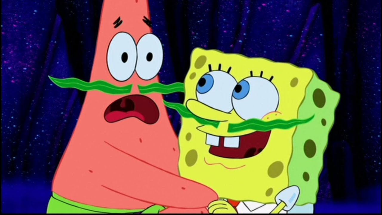 Spongebob Spongebob Movie The SpongeBob SquarePants Movie part 10 Now That We39re