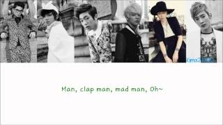 Teen Top - Clap [Hangul/Romanization/English] Color \u0026 Picture Coded HD