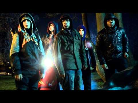 Interview with Attack the Block director Joe Cornish