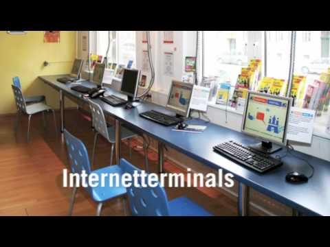 A&O Hostel Berlin Mitte - Mit Jugendtours In Die Jugendherberge