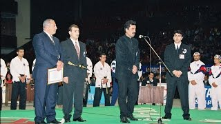 Gor Vardanyan, World Championship,1998
