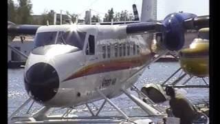First Air DHC-6