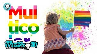 """Breves: """"Psicología del color"""""""