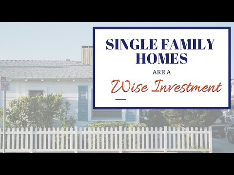 SPECIALIZED PROPERTY MANAGEMENT FORT WORTH - A WISE INVESTMENT