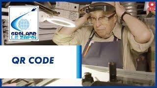 QR Code - Groland - CANAL+