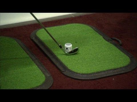 Birdieball practice golf ball   PGA.com Game Changers