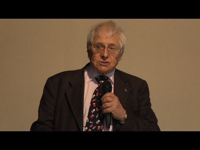 Neurobiologia i religia, Jerzy Vetulani
