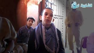 الشاوية نيوز:مسابقة في السماع و المديح بالقصبة الإسماعيلية بسطات - رمضان 1434هـ