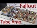 Fallout Style Tube Amp Build