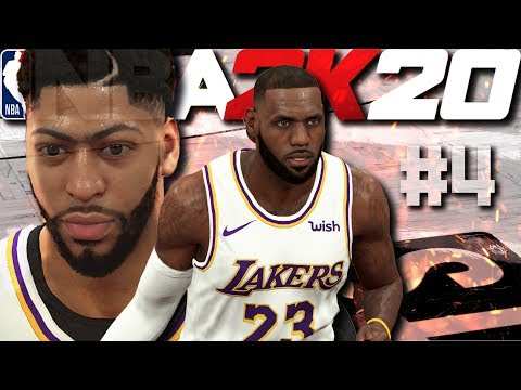 nba-2k20-realistic-myleague-#-4-|-hosting-a-king-in-san-diego-|-#addplayer