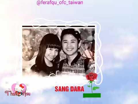 Sang  Dara : Rafly da3